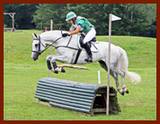 eventing horse farm in vermont